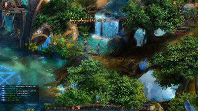 Hunter Online 02