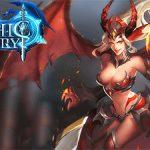 Mythic Glory — Новинка MMORPG! 2018!