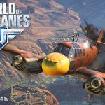World of Warplanes — Новинка от Wargaming!