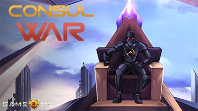 Consul War игра