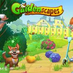 Gardenscapes — Новинка!