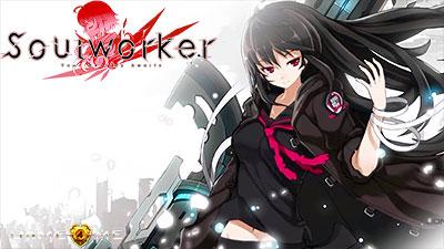 игра Soul Worker