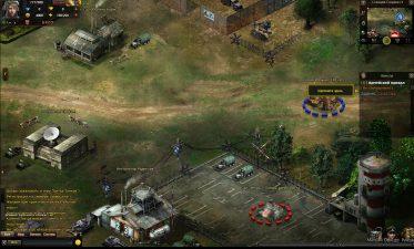 битва танков 04