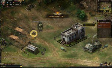 битва танков 06