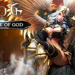 Throne of God — Новая MMORPG 2018