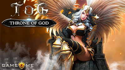 игра Throne of God