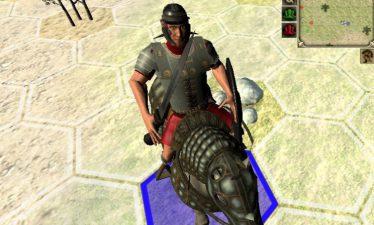 rome war 003