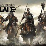 Conqueror's Blade —  Открытый Бета Тест!