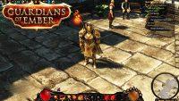 игра Guardians of Ember