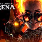 Magic: The Gathering Arena —  ОБТ началось!