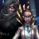 Starfall Online — MMO стратегия! Альфа Тест!