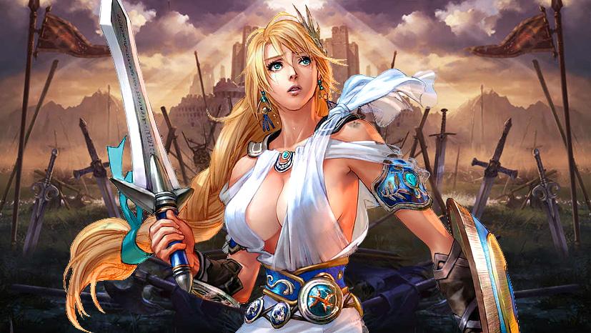 Soul Sword