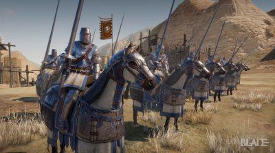 Conquerors Blade 05